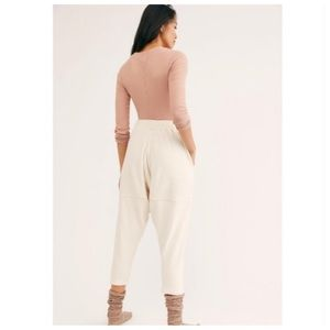 Free People Pants & Jumpsuits - New Free People Look Sharp Joggers